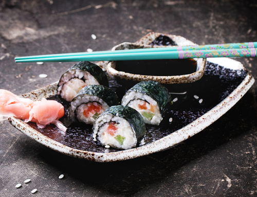 """Jiro dreams of sushi"" – Marketing-Takeaways"